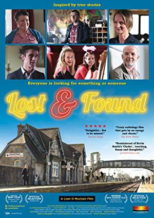 Lost & Found 2017