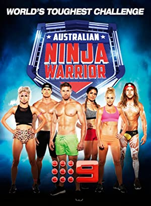 Australian Ninja Warrior: Season 4