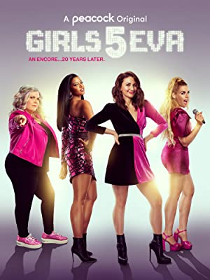 Girls5eva: Season 1