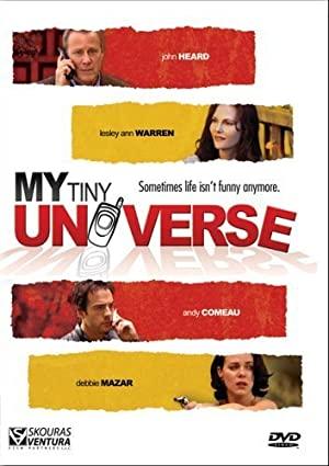 My Tiny Universe