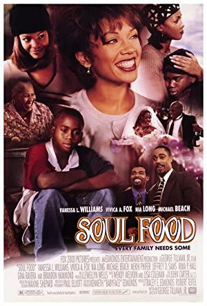 Soul Food 1997