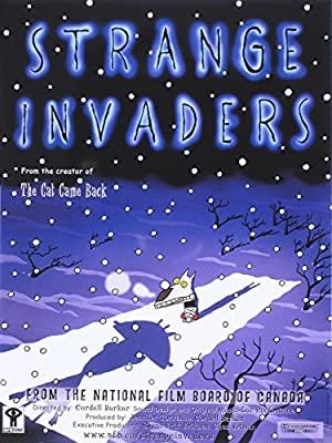 Strange Invaders 2001