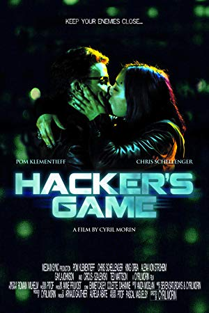 Hacker's Game Redux 2015
