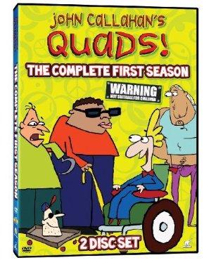 John Callahan's Quads!