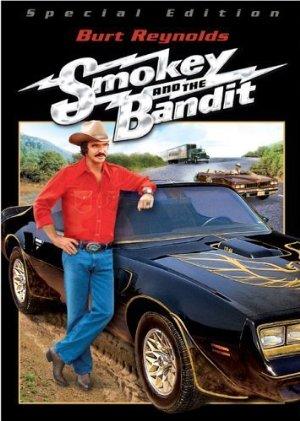 Smokey And The Bandit