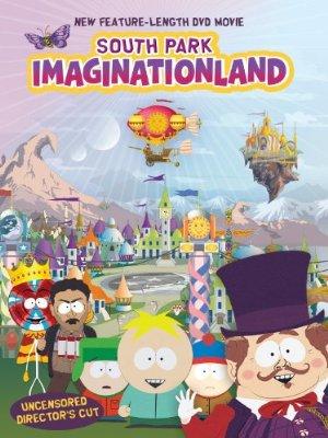 South Park: Kyle Sucks Cartman's Balls - The Trilogy