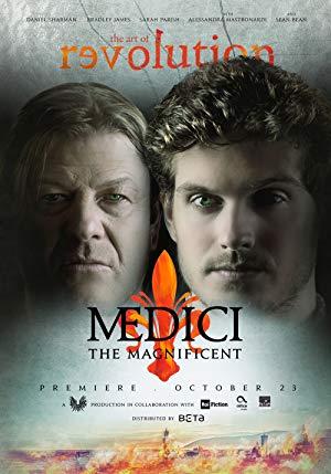 Medici: Season 3