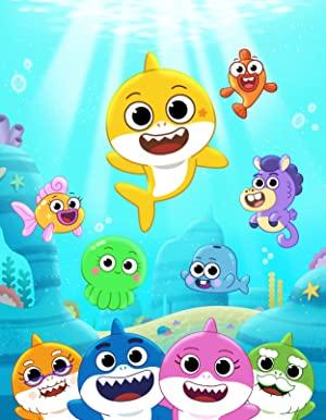Baby Shark's Big Show!