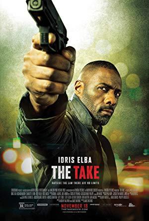 The Take 2016