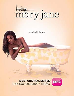 Being Mary Jane: Season 4