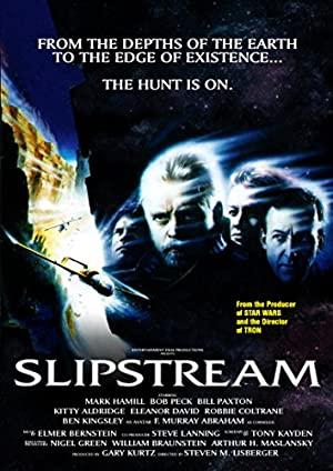 Slipstream 1989