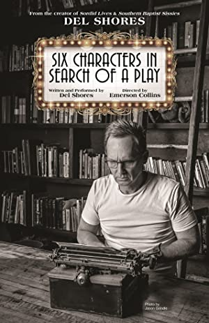 Six Characters In Search Of A Play