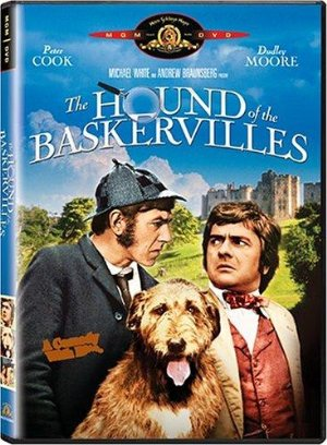 The Hound Of The Baskervilles 1978