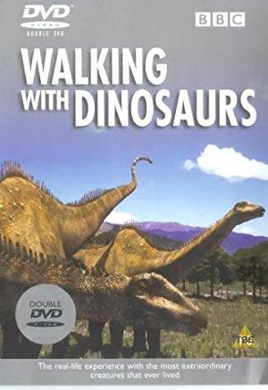 Walking With Dinosaurs: Season 1