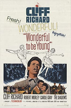 Wonderful To Be Young!