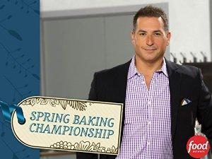 Spring Baking Championship: Season 3