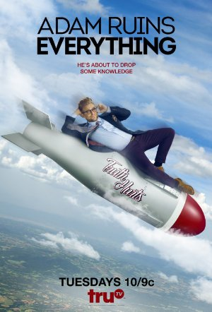 Adam Ruins Everything: Season 2
