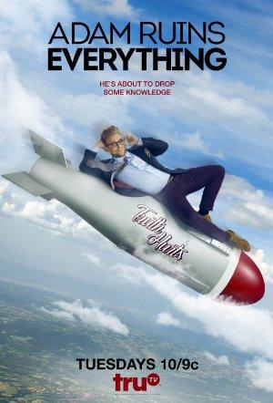 Adam Ruins Everything: Season 3