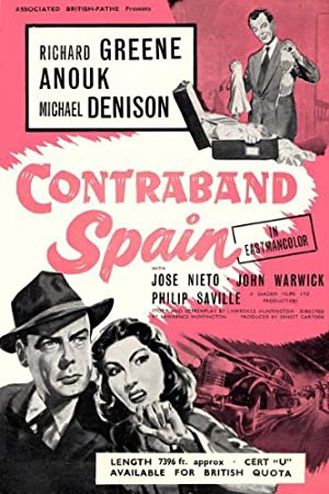 Contraband Spain
