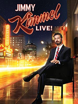 Jimmy Kimmel Live!: Season 2021