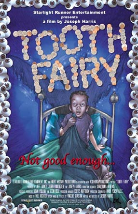 Tooth Fairy 2001