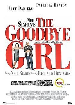 The Goodbye Girl 2004