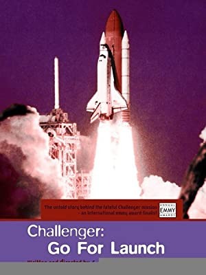 Challenger: Go For Launch