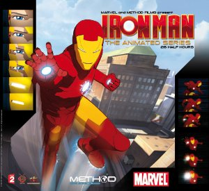 Iron Man: Armored Adventures: Season 2