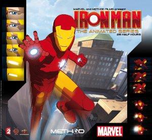 Iron Man: Armored Adventures: Season 1