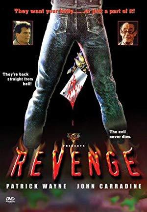 Revenge 1986