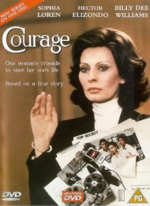 Courage (1986)