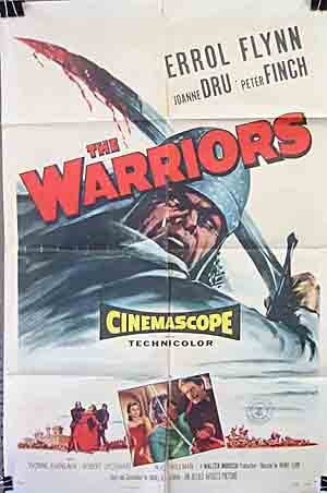 The Warriors 1955