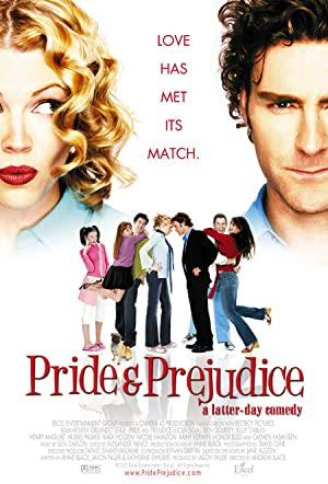 Pride And Prejudice 2003