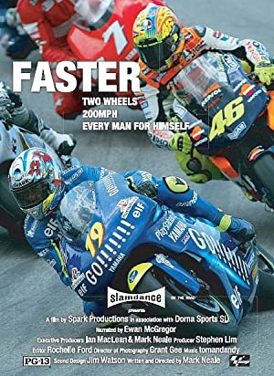 Faster 2003