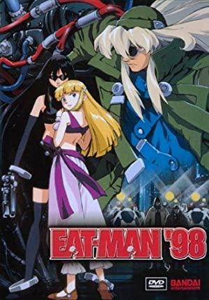 Eat-man '98 (dub)