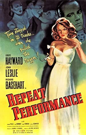 Repeat Performance 1947