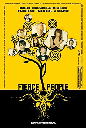 Fierce People