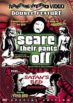 Scare Their Pants Off!
