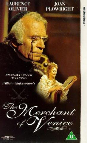 The Merchant Of Venice 1973