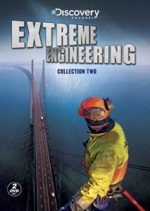 Extreme Engineering: Season 5