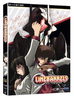 Linebarrels Of Iron (dub)