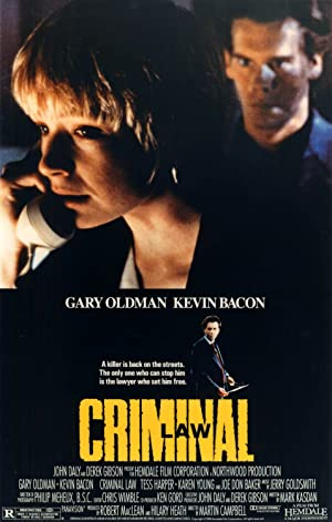 Criminal Law 1988