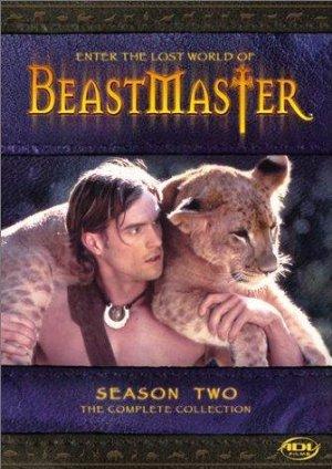 Beastmaster: Season 2