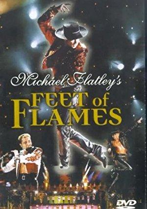 Feet Of Flames