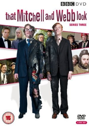 That Mitchell And Webb Look: Season 1