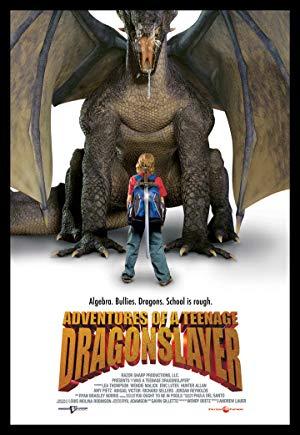 I Was A 7th Grade Dragon Slayer