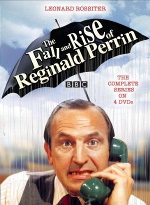 The Fall And Rise Of Reginald Perrin: Season 3