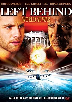 Left Behind Iii: World At War