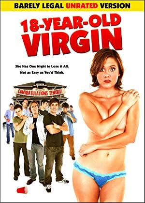 18-year-old Virgin
