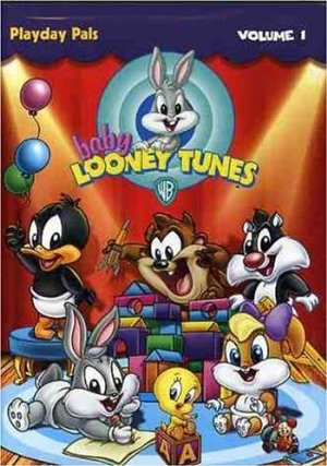 Baby Looney Tunes: Season 1